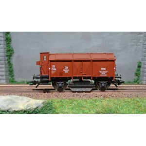 Trix 24050 Wagon nettoyeur, DB