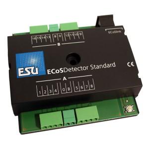 Esu 50096 Detecteur standard 16 entrees