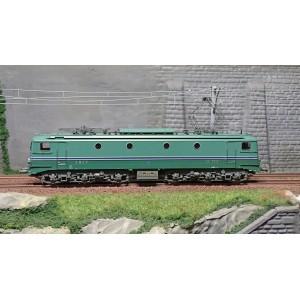 Ree Access JM-003.S Locomotive électrique CC 7117 RG Avignon, marquages blancs, digitale sonore