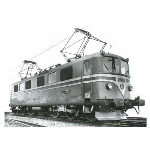 Piko 96582 Locomotive électrique CC 6051, SNCF, digitale sonore