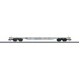 Marklin 47106 Wagon porte conteneurs type Sgnss, SBB Cargo