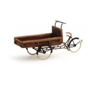 Artitec 387.13 Tricycle porteur