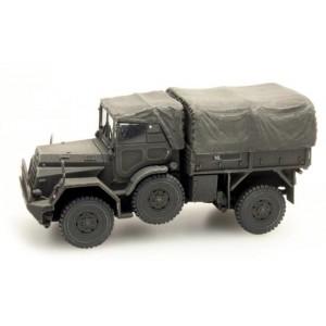 Artitec 387.165 Camion NL DAF YA126 'Wep