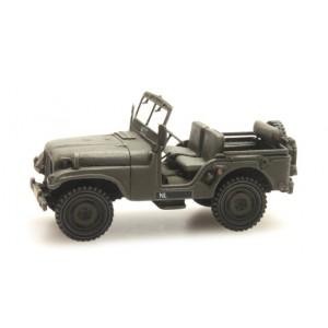 Artitec 387.169 Jeep NL Nekaf