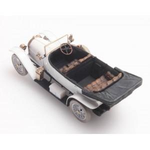 Artitec 387.411 Voiture Audi 10/28 blanc cabriolet