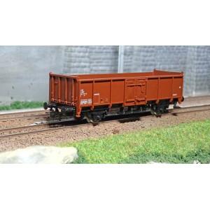 Jouef HJ5700 Wagon tombereau brun, SNCF
