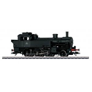 Marklin 36371 Locomotive à vapeur série 130 TB, SNCF, digitale sonore, 3 Rails