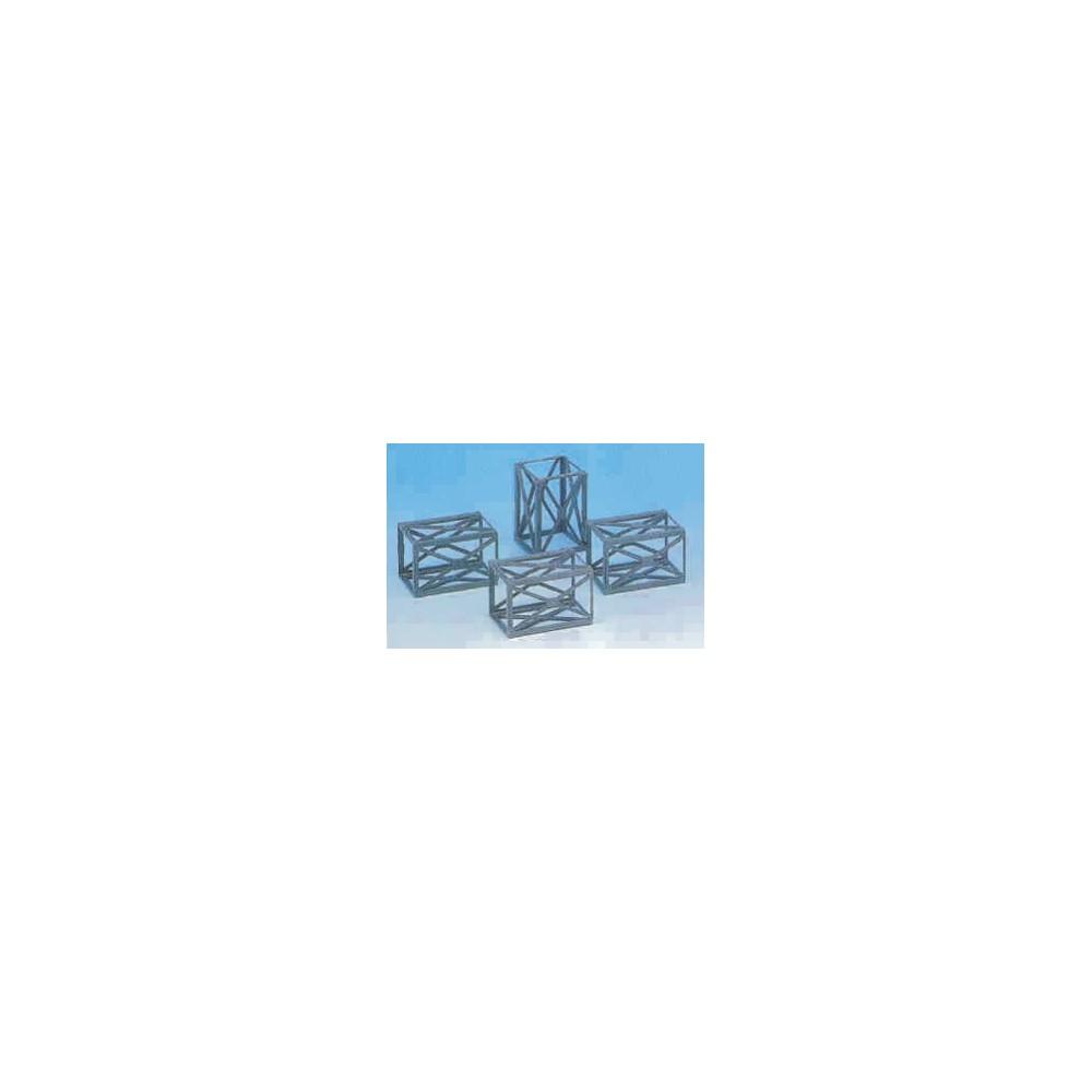 Sai 554 Poutrelles métalliques x 4 pièces