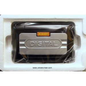 Jouef Hornby R8247 Boitier digital, décodeur d'aiguillages et d'accessoires