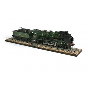 OcCre 55103 Socle présentation pour grandes locomotives