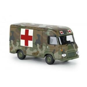 Brekina 14636 Savigem SG2, Armée service médical