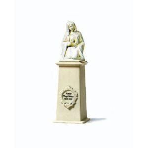 Preiser 29035 personnage, Statue
