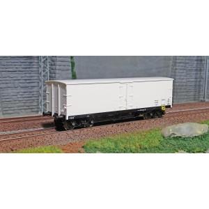Ree modeles WB-577 Wagon TP FRIGO Origine, ETAT, ep. II