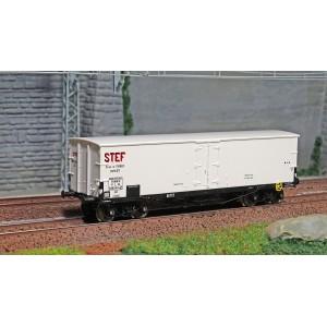 Ree modeles WB-578 Wagon TP FRIGO Origine, PLM, STEF, ep. II