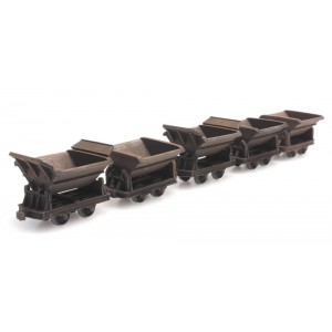 Artitec 387.396 Wagonnets de mine