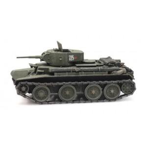 Artitec 6870335 Char USSR BT7/1