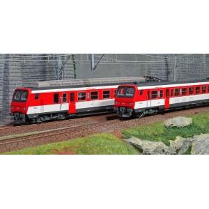 Piko 96428 Autorail électrique SNCF, Z2 Z9514, Région Rhône Alpes, Sonore