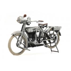Artitec 6870320 Moto militaire NSU