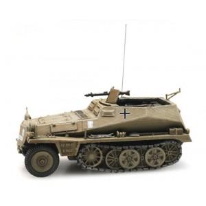Artitec 6870274 Camion blindé WM SdKfz 250/1 Afrique