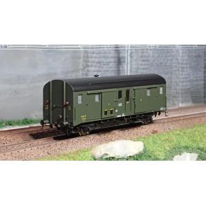 Ree Modeles VB339 Fourgon DEV 52, Porte Lanterne Moderne, SNCF, SUD-EST