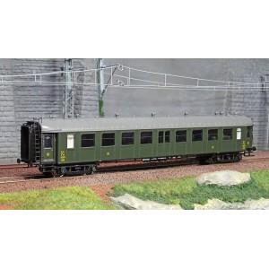 Ree Modeles VB280 Voiture voyageurs OCEM RA, AL, 3ème classe