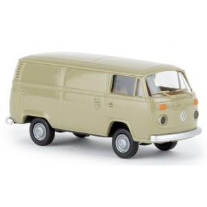 Brekina 33544 Volkswagen T2 fourgon, jaune gris