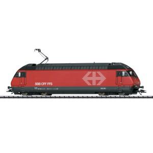 Trix 22969 Locomotive électrique Re 460, SBB, digitale sonore