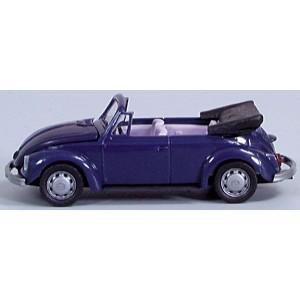 AWM 0020 Coccinelle 1302, Cabriolet ouvert Violette