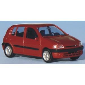 Sai 2179 Renault Clio 2, 5 portes, terre de sienne métallisé