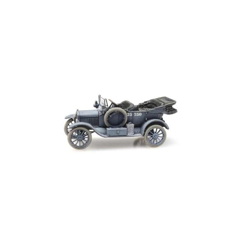 Artitec 6870311 Ford T Militaire FR