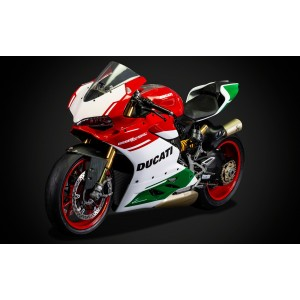 Ducati Superbike 1299 Panigale S Final Edition 1/4 - Pocher HK117