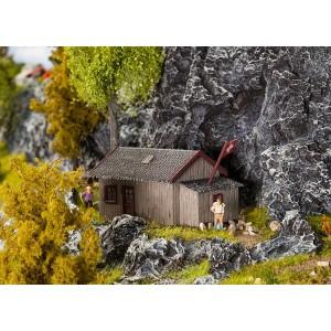 Faller 130292 Maquette, Refuge