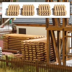 Busch 7760 Pile de planches