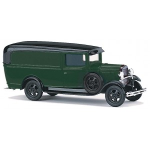 Busch 47730 Véhicule Ford Modèle AA, vert