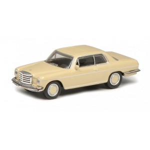 Schuco 452649400 Mercedes-Benz /8 Coupé, beige