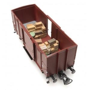 Artitec 28.118 Caisses de chargement cargo