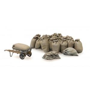 Artitec 387.450 Sacs avec chariot de manutention