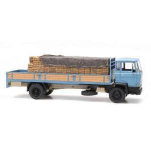 Artitec 487.801.82 Chargement pour camion, cagettes de fruits bâché