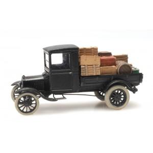 Artitec 487.801.76 Chargement pour camionnette de ville