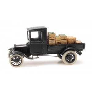 Artitec 487.801.77 Chargement pour camionnette de campagne (25x14mm)