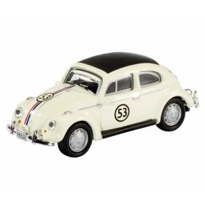 Schuco 452188800 Volkswagen coccinelle, Rally n°53