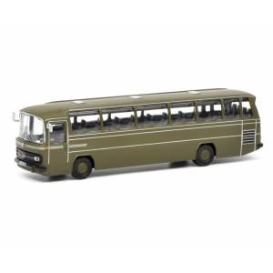 Schuco 452642500 Bus militaire Mercedes-Benz O302