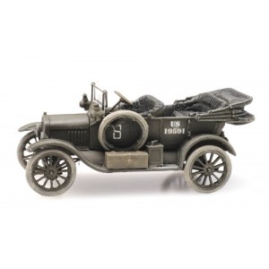 Artitec 6870310 Ford T militaire, US Army