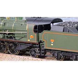 Ree Modeles MB-131 Locomotive à vapeur 4-141 F 282, SNCF, MONTLUÇON