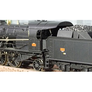 Ree Modeles MB-126 Locomotive à vapeur 4-141 F 309, SNCF, PERIGUEUX