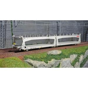 Roco 76838 Wagon porte autos SNCF, STVA