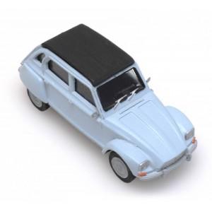 Artitec 387.435 Citroën Dyane bleue