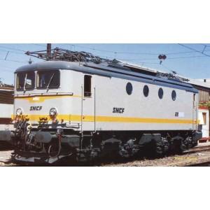 Piko 51376 Locomotive électrique BB 8100, livré béton, SNCF, digitale sonore
