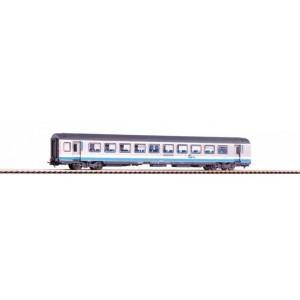 Piko 97110 Voiture Corail VTU Rhone-Alpes, 2ème classe, SNCF