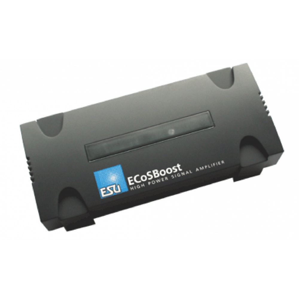 Esu 50012 Booster ECoSBoost 7A avec transformateur